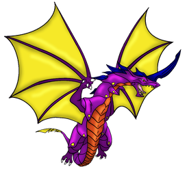 Jeremy in Dragonoid form (Fanfiction Commission) by JHAnimalloverVA9