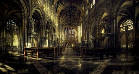St Jacques by kromo