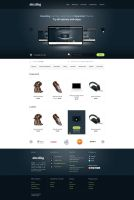 Dazzling - OpenCart Responsive Theme by SlaYerprk
