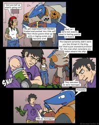 Nextuus Page 1138 by NyQuilDreamer