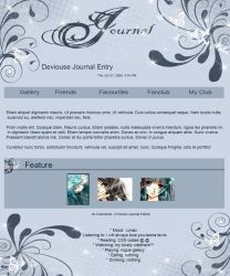 Butterfly CSS by Hilaya