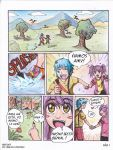 6Rounds -Pag1 by Meli1794