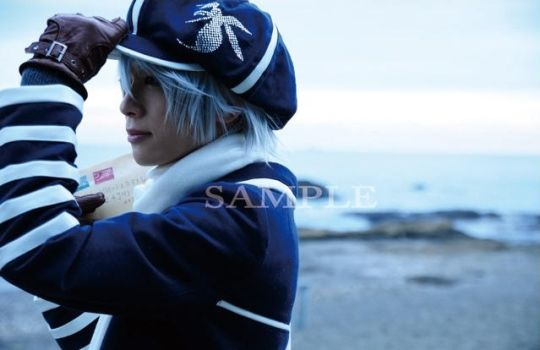 gauche suede by kaname-lovers