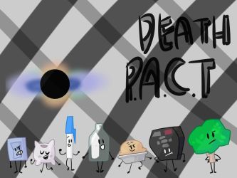 Bfb death pact by Yukan0429