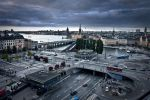 Stockholm by abey79