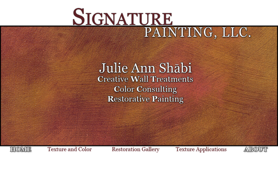 SigPaint Main Page Final by Mr-ShineSpark