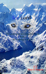 The Ice Lord by PhantasyPen