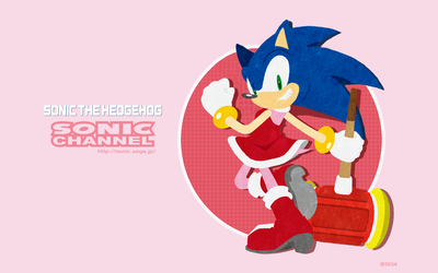 Sonic and Amy Head Swap #9 Part One |SwappyShira by SwappyShira