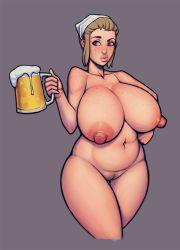 Carla. Naked by boobsgames