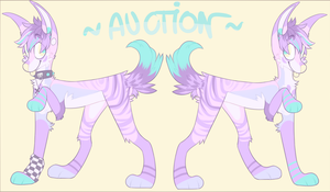 [auction, ab added] every other freckle by SA666AN