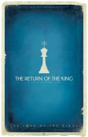 The Return Of The King Chess by BarbarianFactory