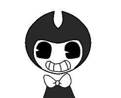 Bendy And The Ink Machine|Animated GIF [3] by Mousegirlabc
