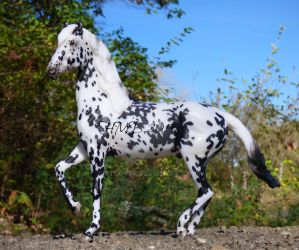 Breyer Haute Couture by OTlover