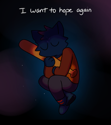 *i want to hope again* by cookiiecats