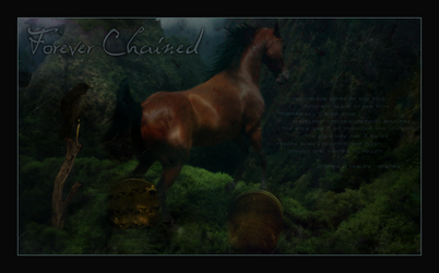 Forever Chained by EternalDesteny