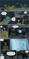 Clare's Story 17: Unsustainable part 1 by Jexima