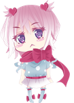 Rin {Chibi} by lost-lillith