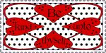 Be Kind Stamp by raven-haven-creation