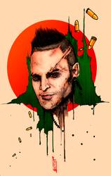 Vaas by Dane-of-Celestia