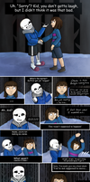 Window Of Reality - Page 5 Chapter 1 by Nera789