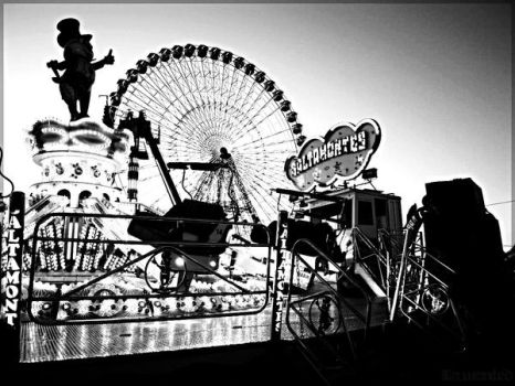 The Fair by lawanted