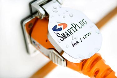Smart Plug by BryPhotography