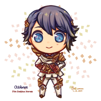 Alfonse by joysuu