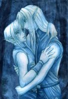 Without You Here by Blind-Leviathan