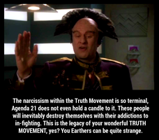 Truth Movement Legacy by paradigm-shifting