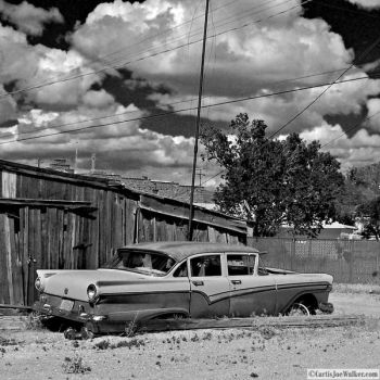 Goldfield Ford - 2 by torklugnutz