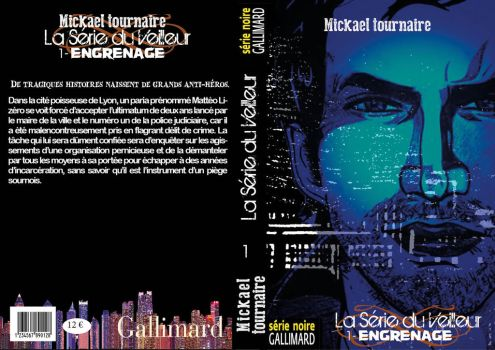 Couverture Matteo by LOrdalie