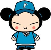 Gangsta Pucca by mjayjw