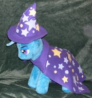 The Great And Powerful Trixie by Bladespark