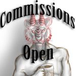 Commissions are Open by Marupa
