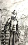 Jadwiga of Poland, 1387 AD - Women War Queens