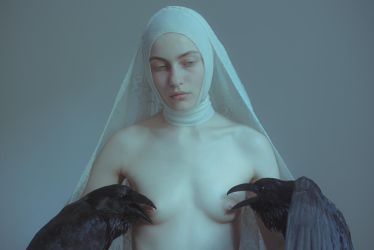 Sanctification by laura-makabresku