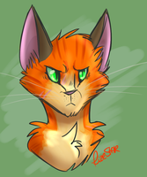 Firestar by Turbofennec