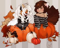 October Babies by Marxis