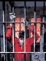 DYLAN DOG 380 Cover by GigiCave