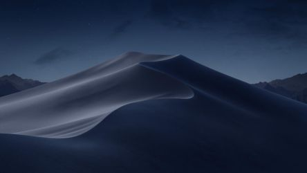 macOS Mojave Wallpapers (ALL) by xXMrMustashesXx
