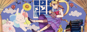 Sailor Moon - request by Nina1285