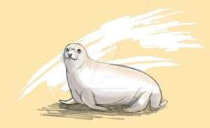 Seal by mistertheriault