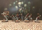 Warhammer Nightvault Thorns of the Briar Queen by Badgroth