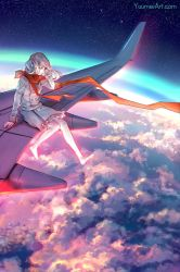Going Home by yuumei