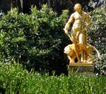 Bacchus On The Green by superpower-pnut