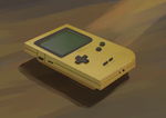 Gameboy by acrazymind