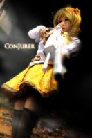 Mami Tomoe Cosplay - Witch Hunt by ConJurer-CJ