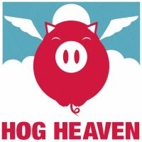 Hog Heaven by handtoeye
