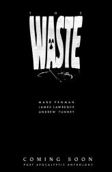 TheWaste WebPromo by AndrewTunney