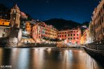 Night in Vernazza by Alis86